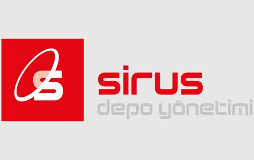 Sirus Depo Otomasyonu