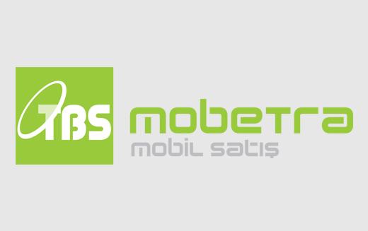TBS Mobetra Mobil Satış