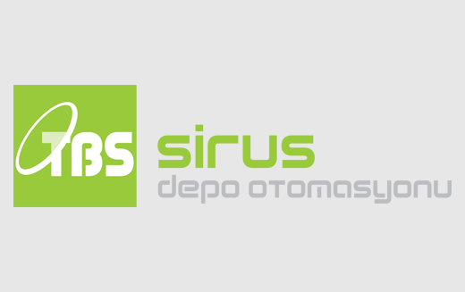 TBS Sirus Depo Otomasyonu
