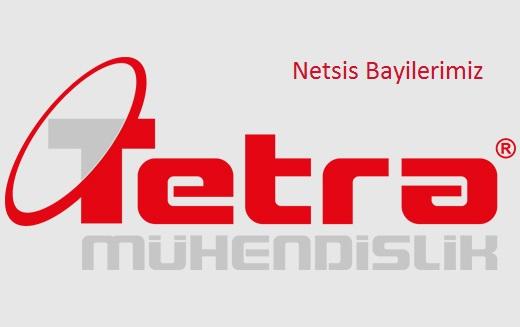 Netsis Bayilerimiz